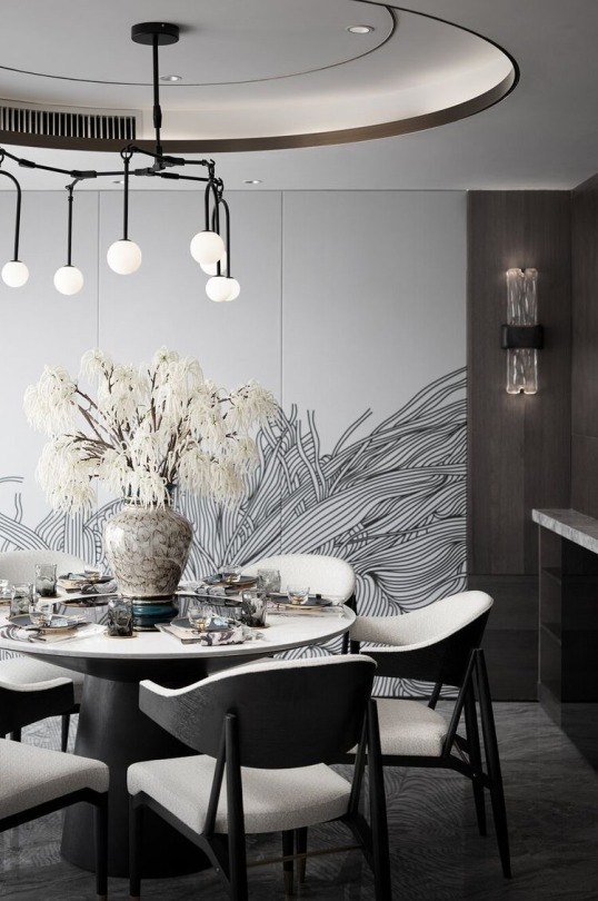 Best Wall Paper Companies In Canada The Great Canadian Kitchen Company